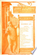 The Hotel motor Hotel Monthly