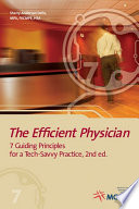 The Efficient Physician