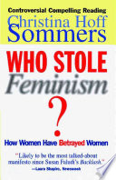 Who Stole Feminism