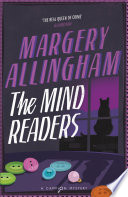 Ebook The Mind Readers Epub Margery Allingham Apps Read Mobile