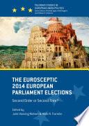 The Eurosceptic 2014 European Parliament Elections