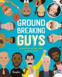 Groundbreaking Guys Book