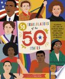 50 Trailblazers Of The 50 States : is today in this gorgeously...
