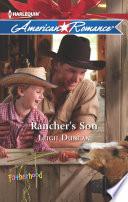 Rancher's Son Pdf/ePub eBook