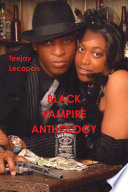 Black Vampire Anthology