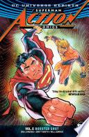 Superman   Action Comics Vol  5  Booster Shot