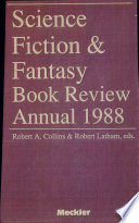 Science Fiction   Fantasy Book Review Annual