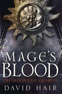 Mage's Blood Book Cover