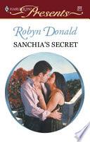 Sanchia's Secret