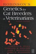 Robinson s Genetics for Cat Breeders and Veterinarians
