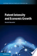 Patent Intensity and Economic Growth