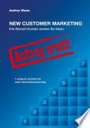 New Customer Marketing