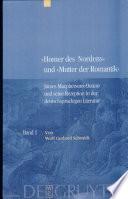 """""""Homer des Nordens"""" und """"Mutter der Romantik"""""""