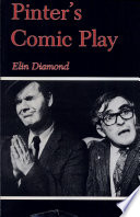 Pinter's Comic Play PDF