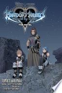 Kingdom Hearts Birth By Sleep The Novel Light Novel