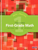 Teaching First Grade Math