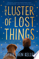 The Luster of Lost Things Book PDF