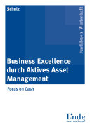 Business Excellence durch Aktives Asset Management