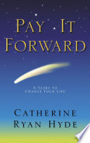 Pay It Forward Book PDF