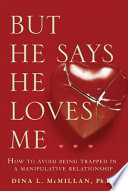But He Says He Loves Me Book PDF