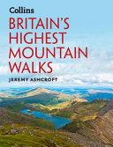 Britain s Highest Mountain Walks