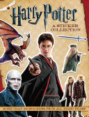 Harry Potter And The Half Blood Prince Collector's Sticker Book Pdf/ePub eBook