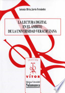 La lectura digital en el   mbito de la Universidad Veracruzana