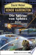 Honor Harrington: Die Spione von Sphinx