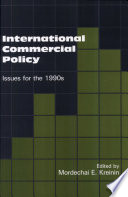 International Commercial Policy