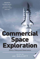 Commercial Space Exploration book