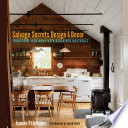 Salvage Secrets Design   Decor  Transform Your Home with Reclaimed Materials