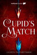 Cupid s Match Book PDF