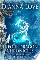 Treoir Dragon Chronicles Of The Belador World Book 4
