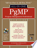 PgMP Program Management Professional All in One Exam Guide