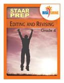 Shine Staar Prep  Editing   Revising Grade 4