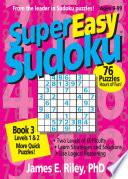 Super Easy Sudoku