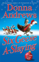 Six Geese A-Slaying : for the annual caerphilly christmas parade....