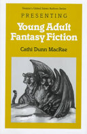 Presenting Young Adult Fantasy Fiction book