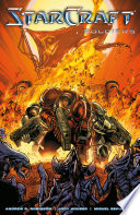 Starcraft Soldiers Comics Series Starcraft Soldiers And Is