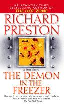 download ebook the demon in the freezer pdf epub