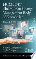 The Human Change Management Body of Knowledge  HCMBOK     Third Edition