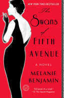 download ebook the swans of fifth avenue pdf epub