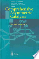 Comprehensive Asymmetric Catalysis