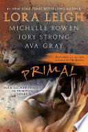 Primal Published Novella Of The Breeds 1 New