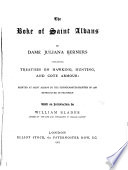 The Boke of Saint Albans