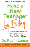 download ebook have a new teenager by friday pdf epub