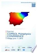 Iberian Comsol Multiphysics Conference 2015 M Laga June 11 2015