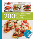Hamlyn All Colour Cookery  200 Gluten Free Recipes