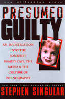 Presumed Guilty book