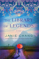 The Library of Legends Book